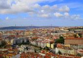 Puzzle Lisbonne, Portugal