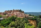 Puzzle Roussillon
