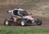 Puzzle Kart Cross Junior Sprint