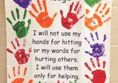 Puzzle anti bullying