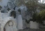 Puzzle Jardin chez Dali