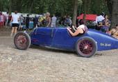 Puzzle Bugatti