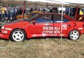 Puzzle Citroën Xsara Rallycross