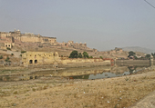 Puzzle Fort d'Amber - Rajasthan