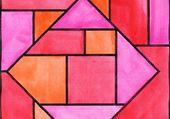 Puzzle COULEURS JOYEUSES