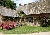 Puzzle Un bijou en Bretagne