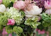Puzzle Harmonie du bouquet