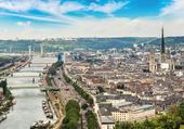 Puzzle Rouen