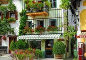Puzzle cottage - Autriche