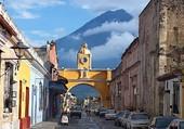 Puzzle Arco Santa Catalina, Antigua Guatemala