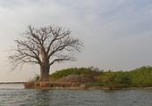 Puzzle Siné Saloun -  Sénégal