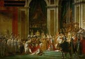 Puzzle Couronnement Napoléon