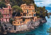 Puzzle Portofino