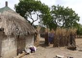 Puzzle Village sérère - Sénégal